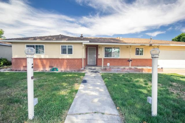 1277 S Minaret Avenue, Turlock, CA 95380 (MLS #19032543) :: The Del Real Group