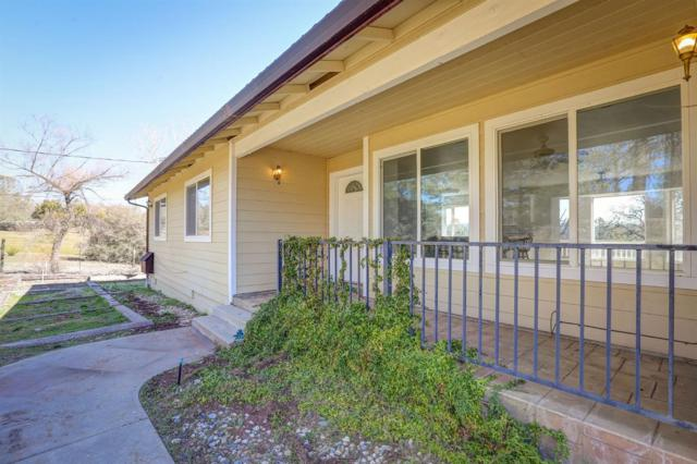 15843 Wolf Mountain Road, Grass Valley, CA 95949 (MLS #19032571) :: eXp Realty - Tom Daves