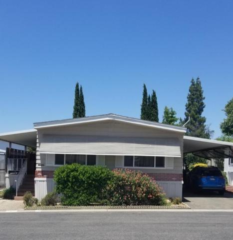 7405 Topanga Lane #268, Sacramento, CA 95842 (MLS #19032820) :: The MacDonald Group at PMZ Real Estate
