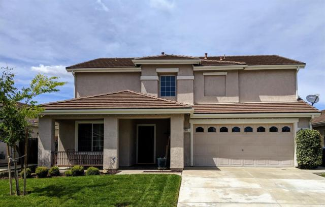 1233 Yellowhammer Drive, Patterson, CA 95363 (MLS #19032825) :: eXp Realty - Tom Daves