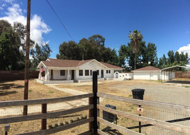21510 Ingomar Grade, Los Banos, CA 93635 (MLS #19032828) :: eXp Realty - Tom Daves