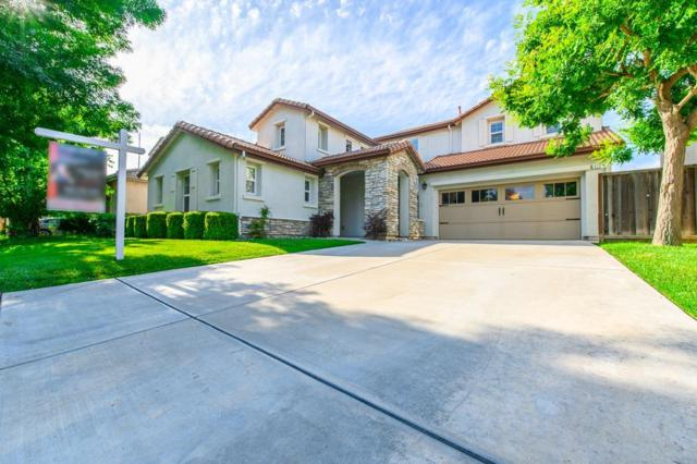 923 Dry Creek, Lathrop, CA 95330 (MLS #19034897) :: eXp Realty - Tom Daves