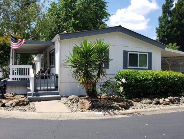 14768 Cardoza Court, Rancho Murieta, CA 95683 (MLS #19035072) :: Keller Williams - The Rachel Adams Lee Group