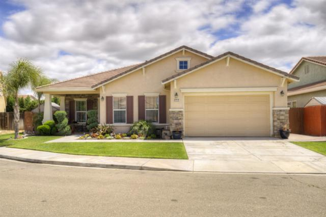 722 Bennet Valley Court, Newman, CA 95360 (MLS #19035107) :: eXp Realty - Tom Daves
