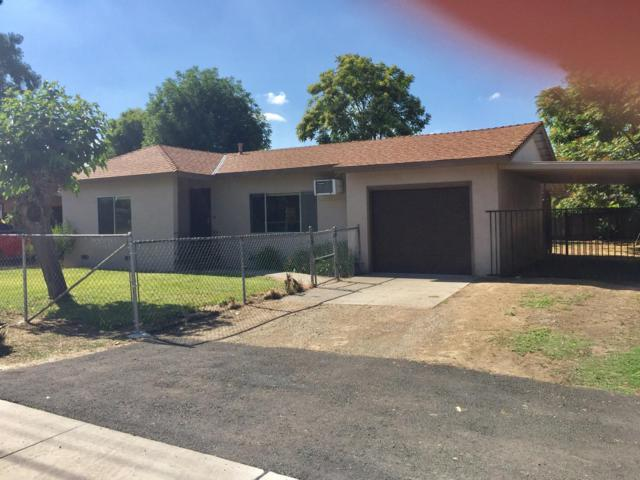 5523 Ardelle Avenue, Stockton, CA 95215 (MLS #19035156) :: eXp Realty - Tom Daves