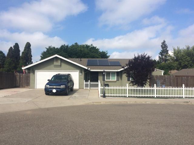590 Pedersen Court, Oakdale, CA 95361 (MLS #19035583) :: eXp Realty - Tom Daves