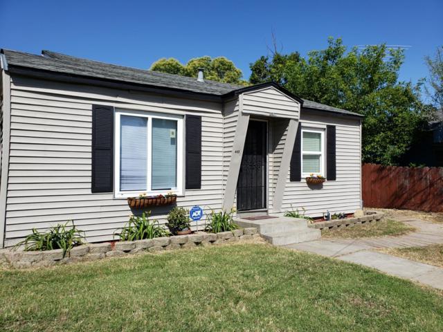 403 N Filbert, Stockton, CA 95205 (MLS #19035877) :: eXp Realty - Tom Daves
