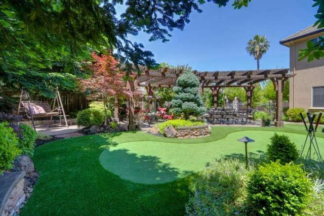 191 Lost Creek Drive, Folsom, CA 95630 (MLS #19038400) :: Heidi Phong Real Estate Team