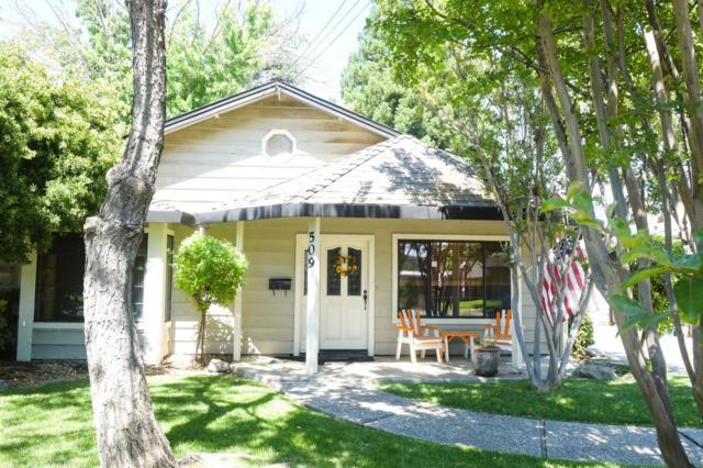 509 East Street, Winters, CA 95694 (MLS #19040390) :: REMAX Executive