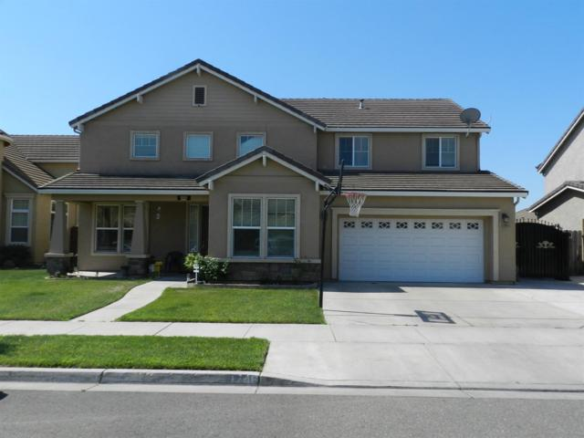 3746 Attika Street, Ceres, CA 95307 (MLS #19040499) :: The Home Team