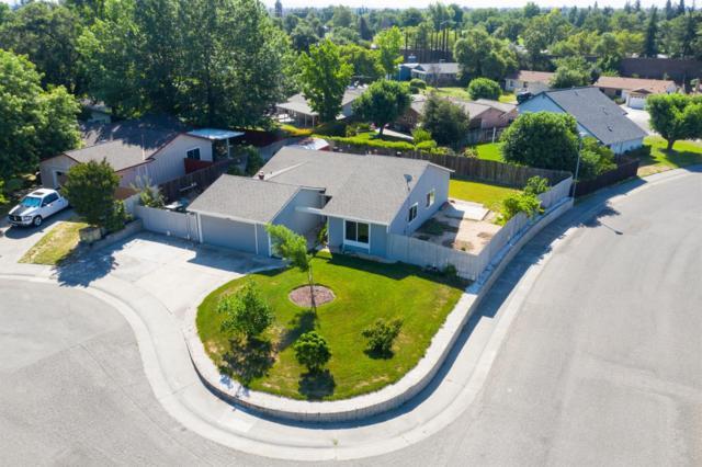7000 Hinckley Court, Sacramento, CA 95842 (MLS #19041494) :: The MacDonald Group at PMZ Real Estate