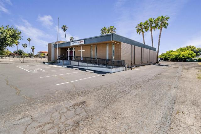 5223 N El Dorado Street, Stockton, CA 95207 (MLS #19042497) :: The MacDonald Group at PMZ Real Estate