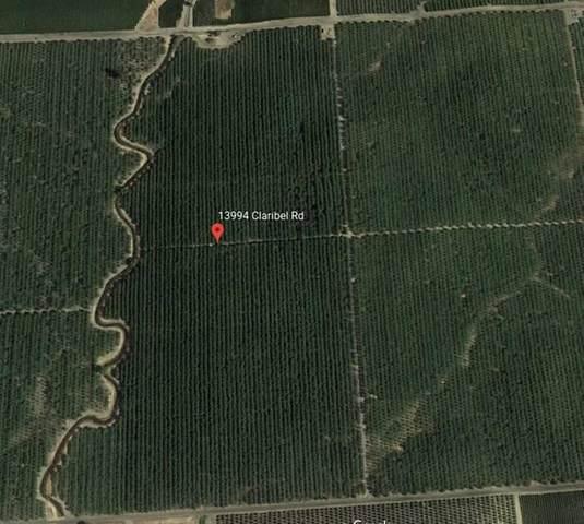 13994 Claribel Road, Waterford, CA 95386 (MLS #19042914) :: The MacDonald Group at PMZ Real Estate
