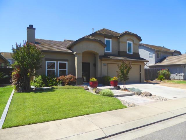 2418 Colony Manor Drive, Riverbank, CA 95367 (MLS #19043259) :: The Del Real Group