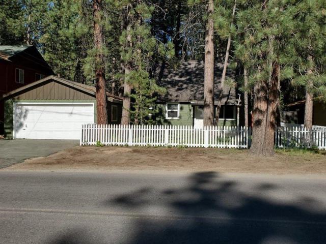 1073 Glenwood Way, South Lake Tahoe, CA 96150 (MLS #19043399) :: REMAX Executive