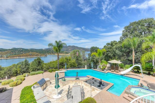 1 Lago Del Rey Court, El Dorado Hills, CA 95762 (MLS #19048568) :: Dominic Brandon and Team