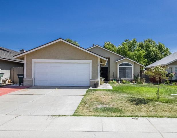 2704 River Creek Circle, Modesto, CA 95351 (MLS #19048636) :: The Del Real Group