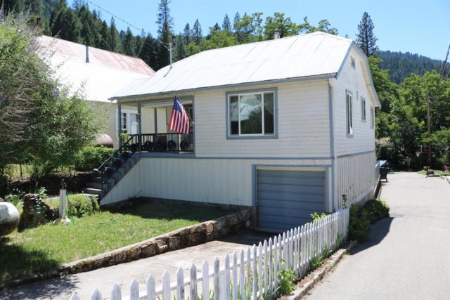 302 Commercial Street, Downieville, CA 95936 (MLS #19049258) :: Heidi Phong Real Estate Team