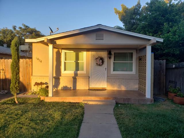 2424 6th Street, Hughson, CA 95326 (MLS #19049731) :: Heidi Phong Real Estate Team