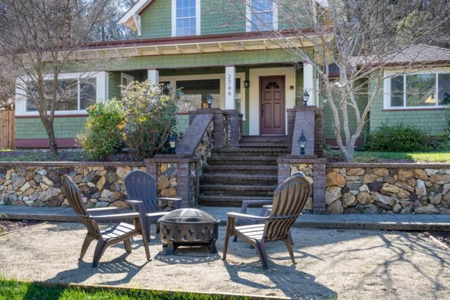 2744 Coloma Street, Placerville, CA 95667 (MLS #19051175) :: The MacDonald Group at PMZ Real Estate