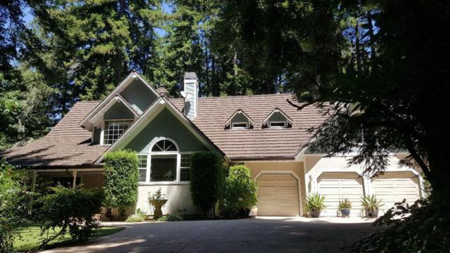 7200 Heaton Drive, Scotts Valley, CA 95066 (MLS #19051213) :: The MacDonald Group at PMZ Real Estate