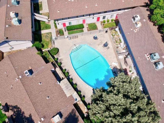 617 W Granger Avenue #77, Modesto, CA 95350 (MLS #19051255) :: The MacDonald Group at PMZ Real Estate