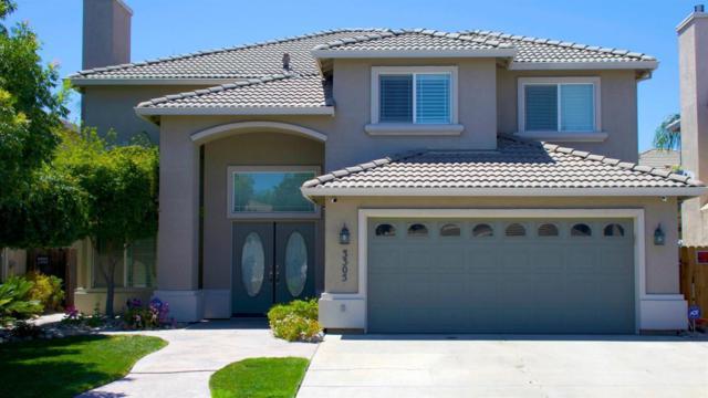 3305 Hiddenbrook Court, Modesto, CA 95355 (MLS #19051719) :: The MacDonald Group at PMZ Real Estate