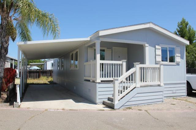 1130 White Rock Rd #46, El Dorado Hills, CA 95762 (MLS #19052010) :: The Merlino Home Team