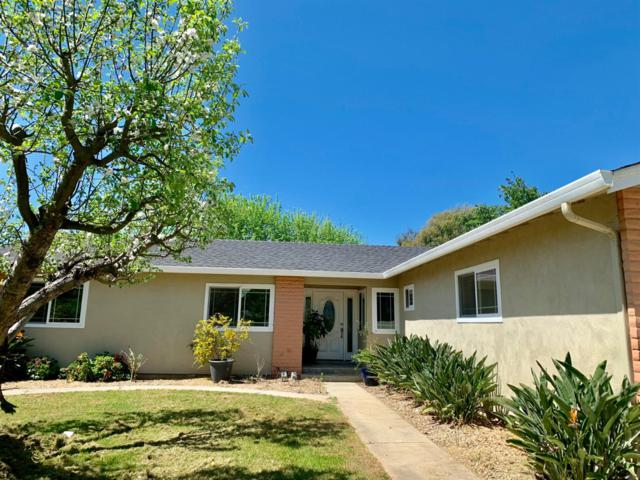 8715 Bishop Ct, Gilroy, CA 95020 (MLS #19052587) :: The MacDonald Group at PMZ Real Estate