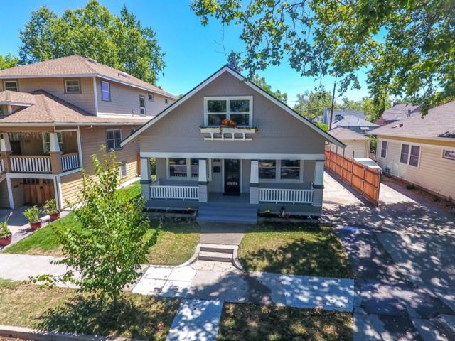 1117 33rd Street, Sacramento, CA 95816 (MLS #19052842) :: The MacDonald Group at PMZ Real Estate