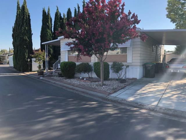 8700 West Lane #3, Stockton, CA 95210 (#19053091) :: The Lucas Group