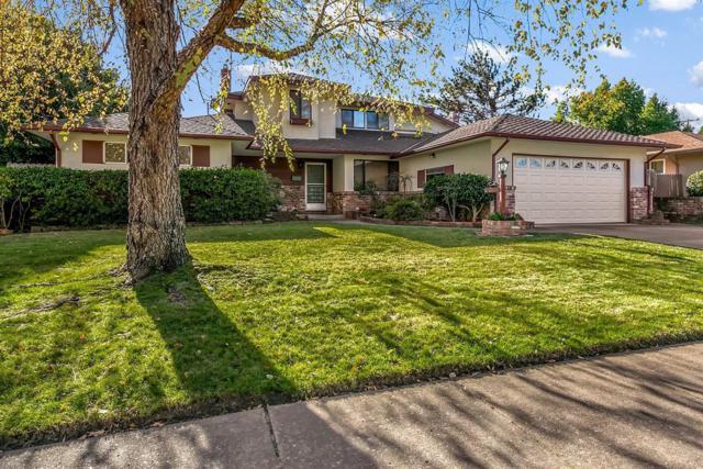 1112 34th Avenue, Sacramento, CA 95822 (MLS #19053566) :: Heidi Phong Real Estate Team