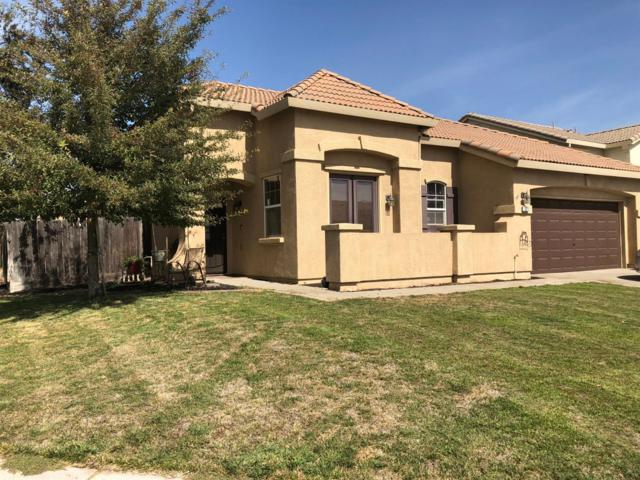 321 Kensington Drive, Livingston, CA 95334 (MLS #19055876) :: The MacDonald Group at PMZ Real Estate