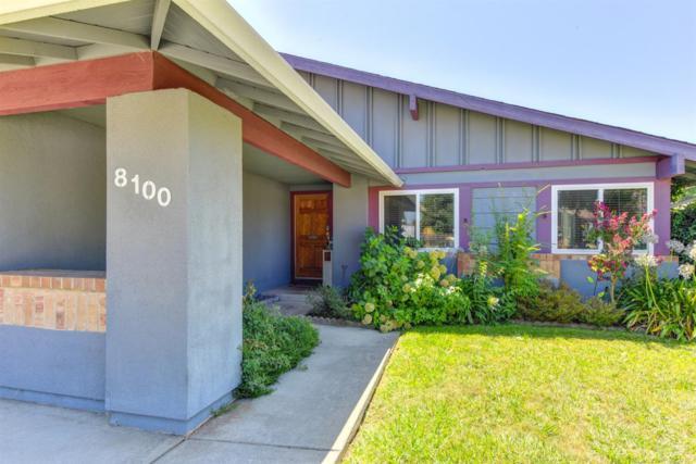 8100 Garryanna Drive, Citrus Heights, CA 95610 (MLS #19056147) :: Heidi Phong Real Estate Team