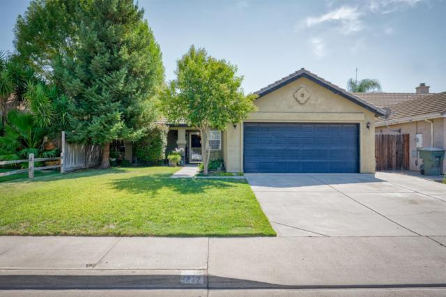 5412 Indian Ridge Lane, Salida, CA 95368 (MLS #19056455) :: Heidi Phong Real Estate Team