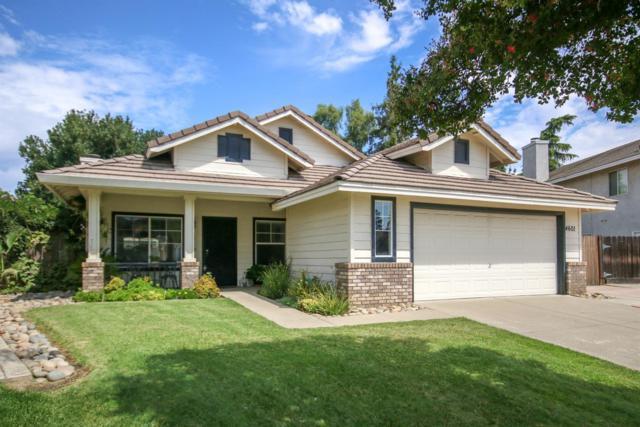 4601 Strawflower Lane, Salida, CA 95368 (MLS #19056690) :: Heidi Phong Real Estate Team