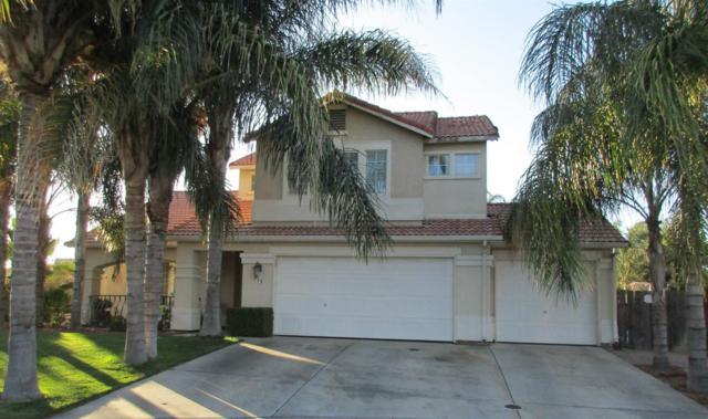 711 Madrid Court, Ceres, CA 95307 (MLS #19057013) :: Heidi Phong Real Estate Team