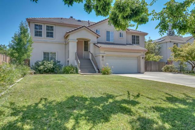 4622 Saint Andrews Drive, Stockton, CA 95219 (MLS #19057055) :: eXp Realty - Tom Daves
