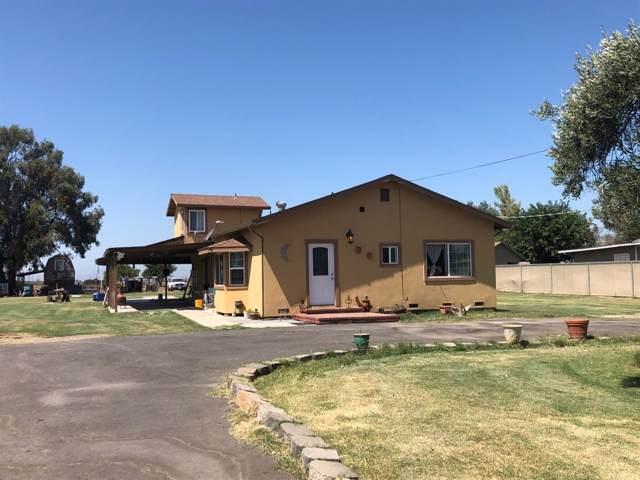 8901 S Wolfe Road, French Camp, CA 95231 (MLS #19060543) :: Keller Williams - Rachel Adams Group