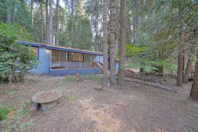 7506 Winding Way, Grizzly Flats, CA 95636 (MLS #19063628) :: REMAX Executive