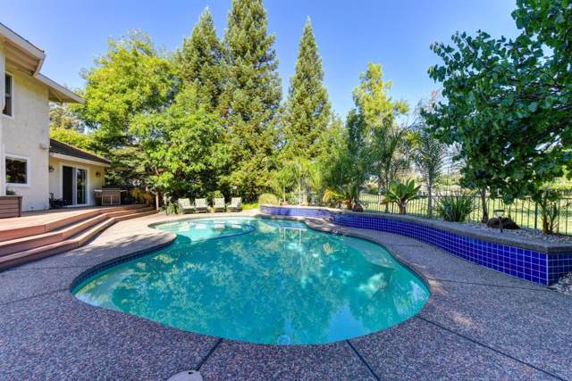 15021 Anillo Way, Rancho Murieta, CA 95683 (MLS #19063637) :: The MacDonald Group at PMZ Real Estate
