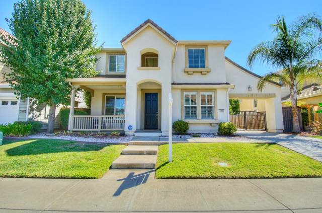1595 Montrose Lane, Lincoln, CA 95648 (MLS #19064019) :: The MacDonald Group at PMZ Real Estate