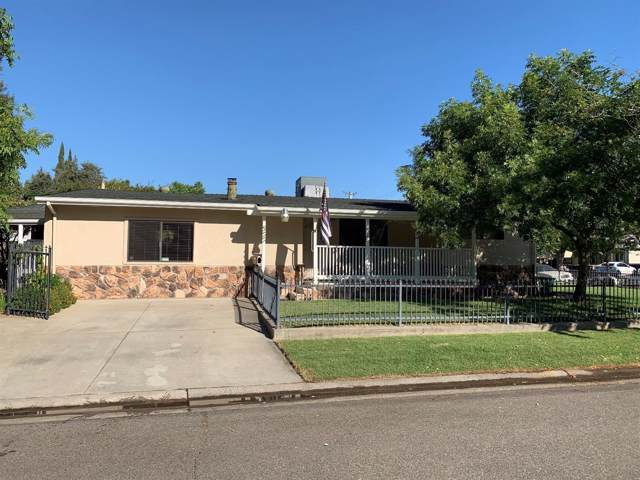 800 Oakland, Roseville, CA 95678 (MLS #19064035) :: Heidi Phong Real Estate Team