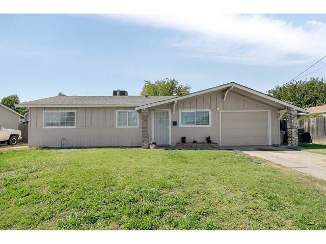 2316 Hall, Marysville, CA 95901 (MLS #19064099) :: Heidi Phong Real Estate Team