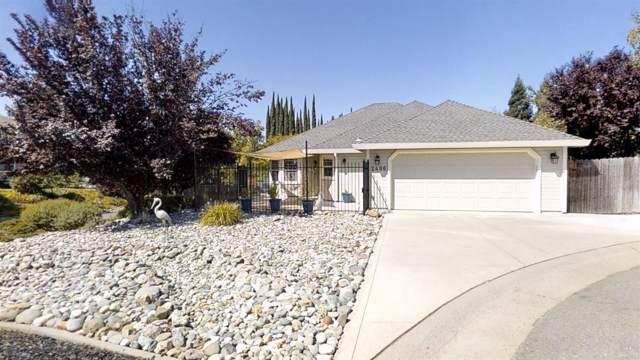 2496 Deena Court, Placerville, CA 95667 (MLS #19064229) :: The MacDonald Group at PMZ Real Estate