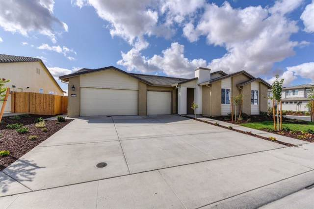 3073 N Fontana Drive, Lincoln, CA 95648 (MLS #19064268) :: Dominic Brandon and Team