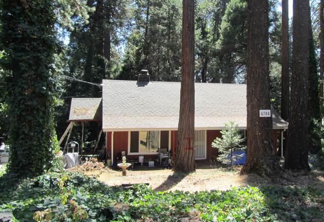 6788 Ridgeway Drive, Pollock Pines, CA 95726 (MLS #19064322) :: The MacDonald Group at PMZ Real Estate