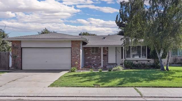 2618 Buttonwillow Avenue, Stockton, CA 95207 (MLS #19064448) :: Keller Williams - Rachel Adams Group