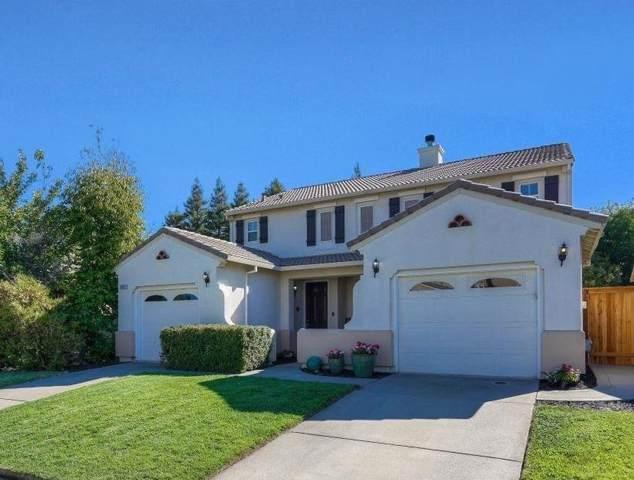 6407 Cormorant Cir, Rocklin, CA 95765 (MLS #19064560) :: The MacDonald Group at PMZ Real Estate