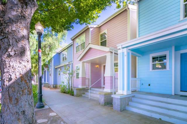 1230 F Street, Sacramento, CA 95814 (MLS #19064620) :: Heidi Phong Real Estate Team
